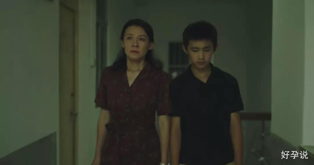"""《隐秘的角落》朱朝阳""""黑化"""",背后藏着令人窒息的母爱插图"""