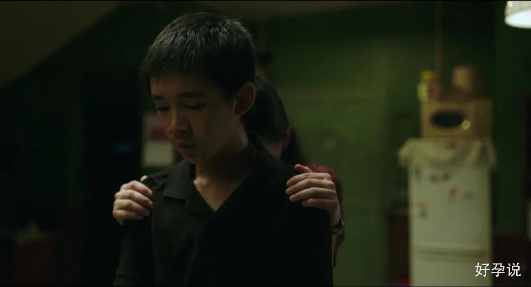 """《隐秘的角落》朱朝阳""""黑化"""",背后藏着令人窒息的母爱插图8"""