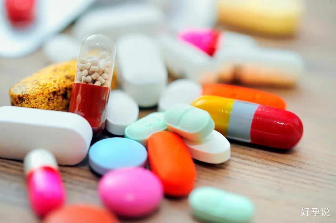 孕期生病,到底吃药还是硬抗?插图5