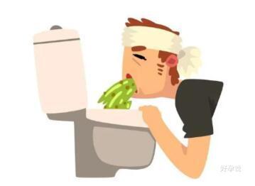 """吃播的心酸""""生而为胃,我很抱歉""""插图7"""