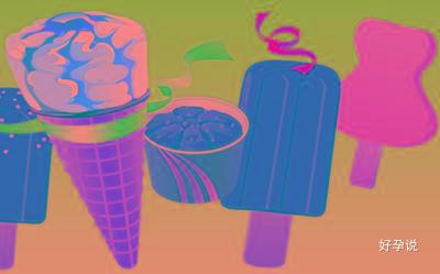 「小暑至,盛夏始」 夏天试管,这些饮食中的禁忌不能忽略插图1