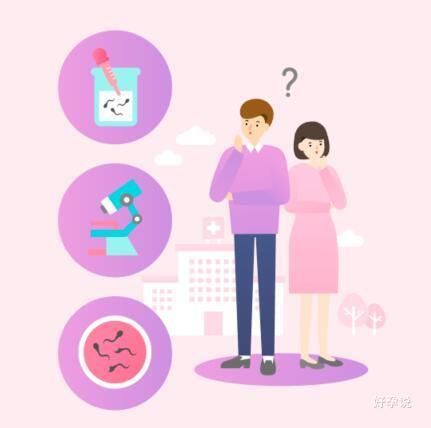 备孕,为什么一定要让男人查精液?插图