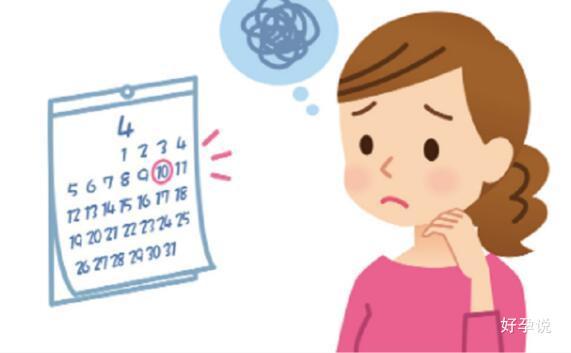 怀疑自己不孕?6个方法教你如何自检插图1