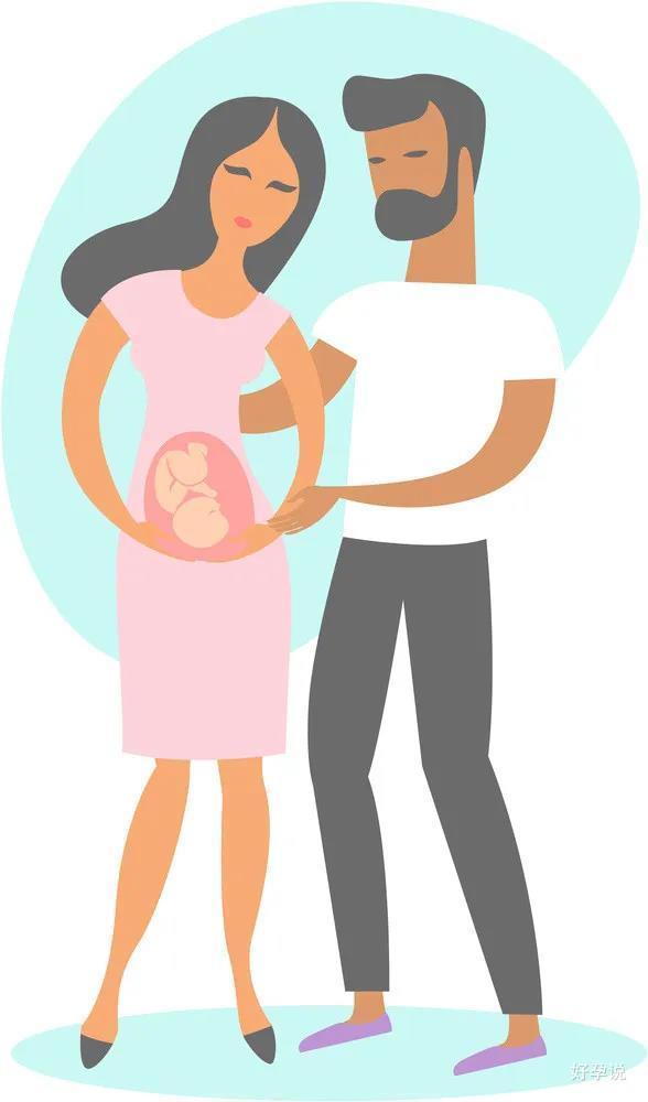 关于宫外孕,你必须要那些的事儿!(上)插图2