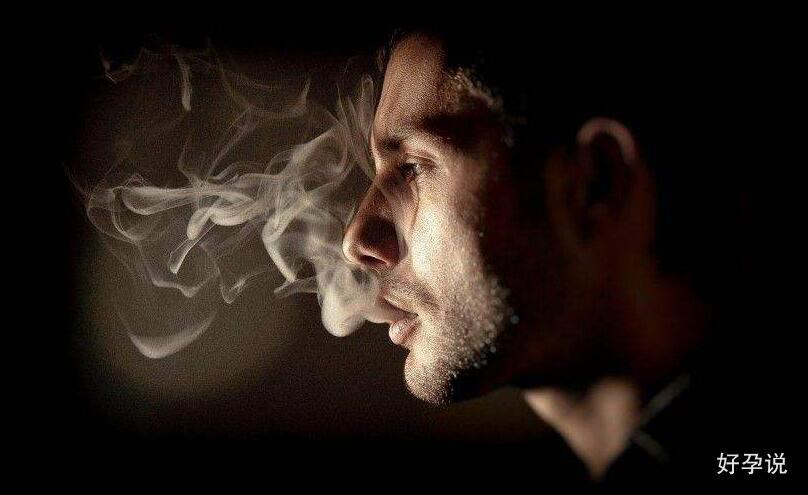吸烟,我们可以选择,那孩子呢?插图2