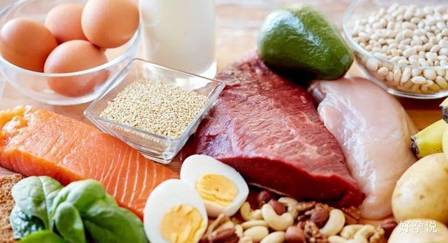 多囊卵巢综合征,减肥助孕应该怎么吃?插图2