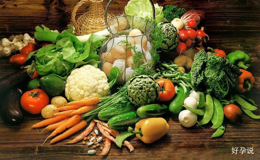 多囊卵巢综合征,减肥助孕应该怎么吃?插图3