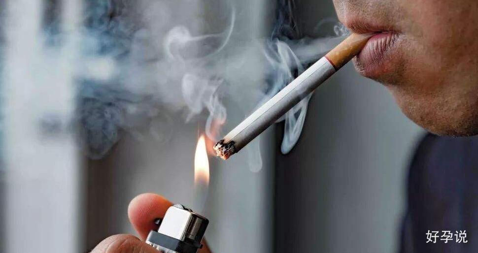 吸烟,我们可以选择,那孩子呢?插图1
